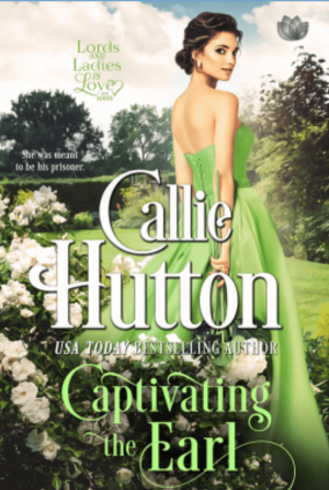 Review: Captivating the Earl by Callie Hutton