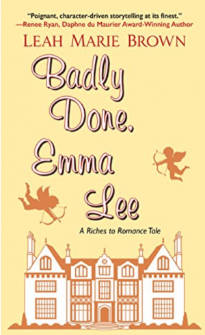 Review: Badly Done, Emma Lee by Leah Marie Brown