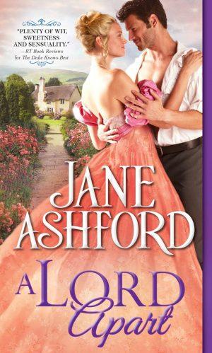 Review: A Lord Apart by Jane Ashford