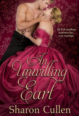 Review: An Unwilling Earl by Sharon Cullen