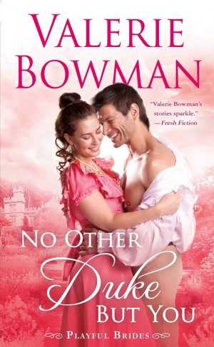 Review: No Other Duke But You by Valerie Bowman
