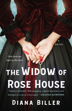 Review: The Widow of Rose House by Diana Biller