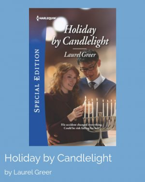 Review: Holiday by Candlelight by Laurel Greer