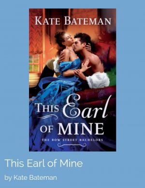 Review: This Earl of Mine by Kate Bateman