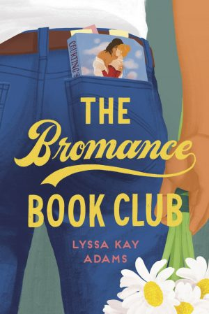 Review: The Bromance Book Club by Lyssa Kate Adams