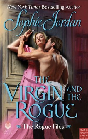 Review: The Virgin and the Rogue by Sophie Jordan