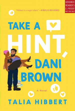 Review: Take a Hint, Dani Brown by Talia Hibbert