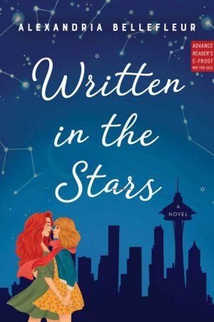 Review: Written in the Stars by Alexandria Bellefleur