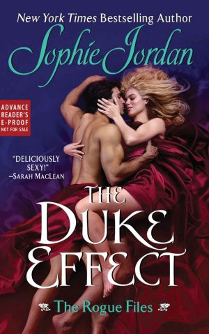 Review: The Duke Effect by Sophie Jordan