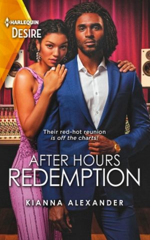 Review: After Hours Redemption by Kianna Alexander