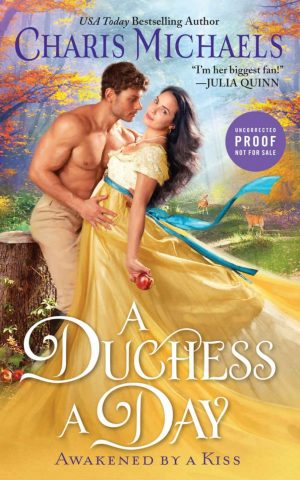 Review:  A Duchess a Day by  Charis Michaels