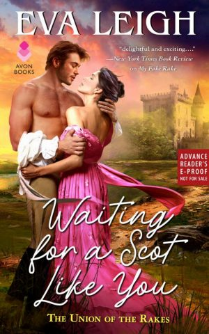 Review: Waiting for a Scot Like You by Eva Leigh